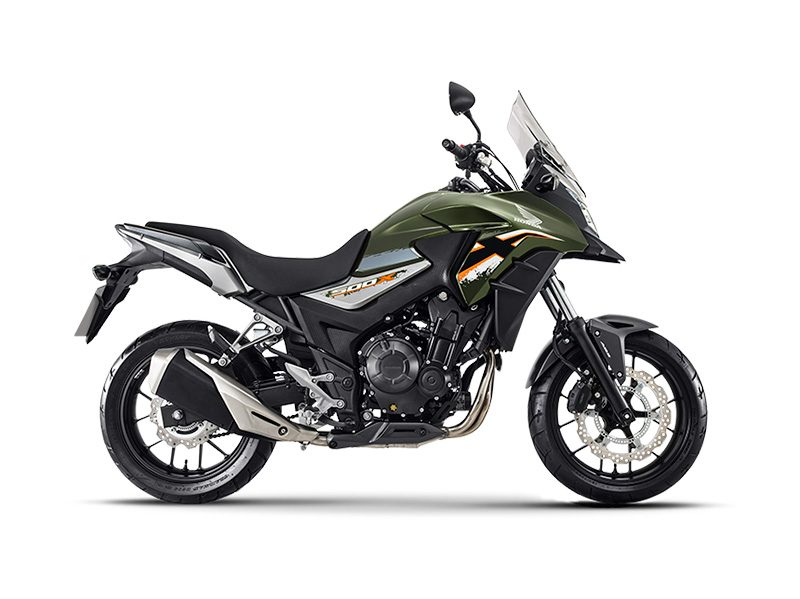 Laguna Motos Motos Honda